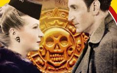 Holmes e la leggenda del pirata