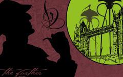 Holmes e la minaccia marziana