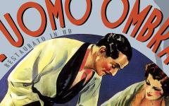 La saga dell'Uomo Ombra in DVD
