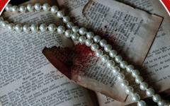 Le perle malate di Mason