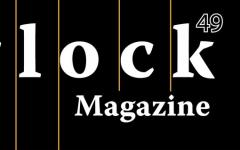In distribuzione Sherlock Magazine 49