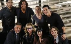 Fox Crime Criminal Minds