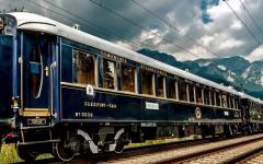 Assassinii sull'Orient Express