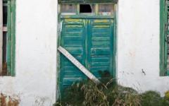Sherlock Holmes e l'enigma della porta barricata