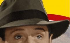Sherlock Holmes – Indadigini fuori Londra