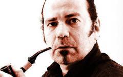 Stefano Di Marino: io e il giallo