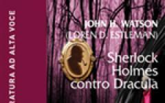 L'audiolibro Sherlock Holmes contro Dracula