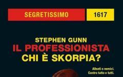Il Professionista: arriva Skorpia