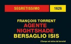 Agente Nightshade. Bersaglio ISIS