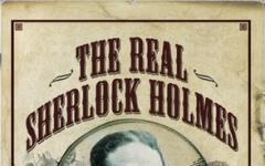 Jerome Caminada, l'ispiratore di Conan Doyle?