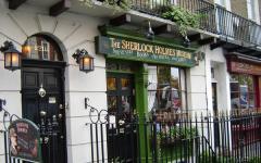 Dopo i diritti, ora arriva la faida famigliare dei gestori del museo di Sherlock Holmes