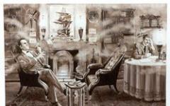 Uno Sherlock Holmes dalla Danimarca