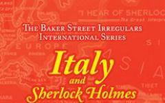 Italy and Sherlock Holmes