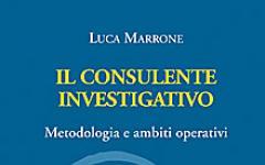 Il consulente investigativo