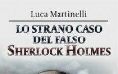 Luca Martinelli... Dietro l'angolo