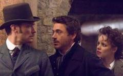 Ancora su Sherlock Holmes