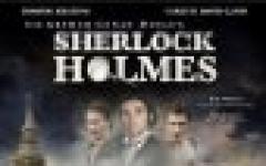 Mockbuster su Sherlock Holmes