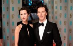Benedict Cumberbatch sposo