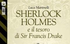 Bus Stop Sherlockiana: Sherlock Holmes e il tesoro di Sir Francis Drake