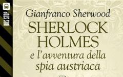 Bus Stop Sherlockiana: Sherlock Holmes e l'avventura della spia austriaca