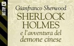 Bus Stop Sherlockiana: Sherlock Holmes e l'avventura del demone cinese