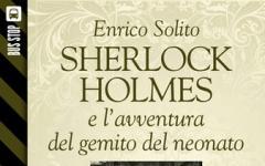 Bus Stop Sherlockiana: Sherlock Holmes e l'avventura del gemito del neonato