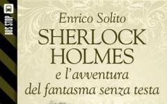 Bus Stop Sherlockiana: Sherlock Holmes e l'avventura del fantasma senza testa