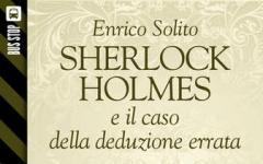 Bus Stop Sherlockiana: Sherlock Holmes e il caso della deduzione errata