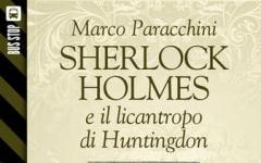 Bus Stop Sherlockiana: Sherlock Holmes e il licantropo di Huntingdon