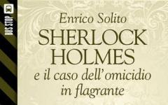 Bus Stop Sherlockiana: Sherlock Holmes e il caso dell'omicidio in flagrante