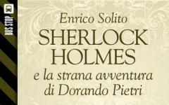 Bus Stop Sherlockiana: Sherlock Holmes e la strana avventura di Dorando Pietri