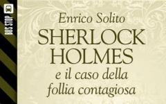 Bus Stop Sherlockiana: Sherlock Holmes e il caso della follia contagiosa
