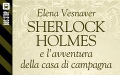 Bus Stop Sherlockiana: Sherlock Holmes e l'avventura della casa di campagna