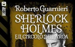 Sherlock Holmes e il Circolo dell'Arca