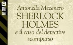 """Riprende oggi Bus Stop Sherlockiana: arriva """"Sherlock Holmes e il caso del detective scomparso"""""""