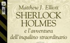 Bus Stop Sherlockiana: Sherlock Holmes e l'avventura dell'inquilino straordinario