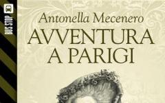 "Bus Stop Sherlockiana: arriva ""Avventura a Parigi"" di Antonella Mecenero"