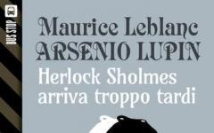 Herlock Sholmes arriva troppo tardi
