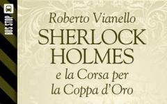 Bus Stop Sherlockiana: Sherlock Holmes e la Corsa per la Coppa d'Oro