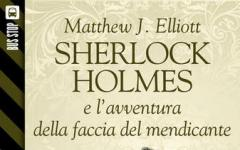 Bus Stop Sherlockiana: Sherlock Holmes e l'avventura della faccia del mendicante