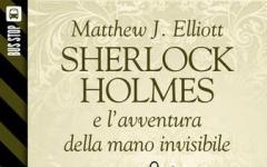 Bus Stop Sherlockiana: Sherlock Holmes e l'avventura della mano invisibile