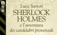 Bus Stop Sherlockiana: Sherlock Holmes e l'avventura dei candelabri provenzali