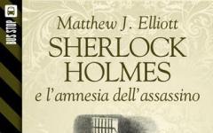 Bus Stop Sherlockiana: Sherlock Holmes e l'amnesia dell'assassino