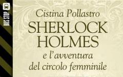 Bus Stop Sherlockiana: Sherlock Holmes e l'avventura del circolo femminile