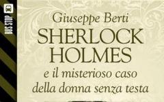 Bus Stop Sherlockiana:  Sherlock Holmes e il misterioso caso della donna senza testa
