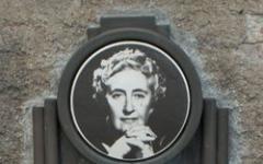 L'Agatha Christie Week!
