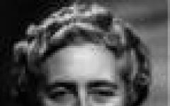 La vita di Agatha Christie