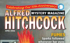 Alfred Hitchcock's Mystery Magazine