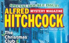 Alfred Hitchcock, i gialli di gennaio