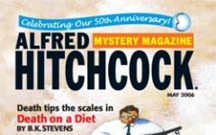 L'Alfred Hitchcock di maggio